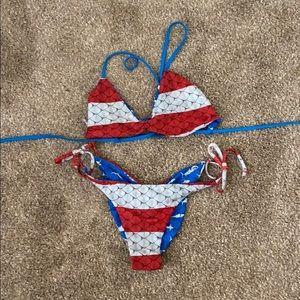 Pelagic bikini!, never worn!!